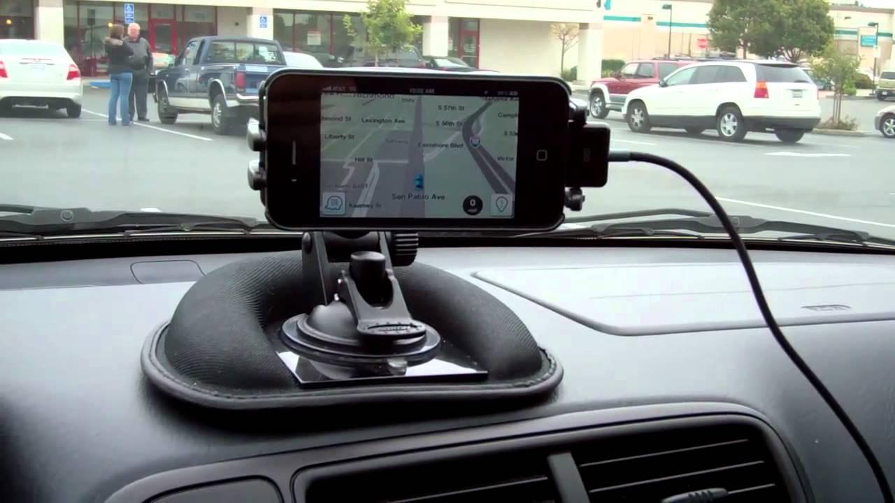 smartphone-dash